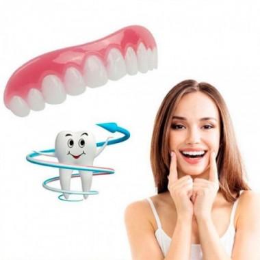 Зубы виниры белоснежные улыбка KSP Perfect Smile Veneers Pro (dm293)