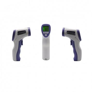 Бесконтактный инфракрасный термометр Non-contact Plus (dm158)