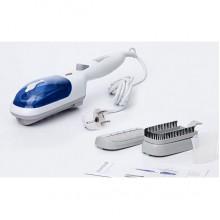 Пароочиститель ручной отпариватель для одежды Steam Brush Паровой утюжок Pro (dm483)