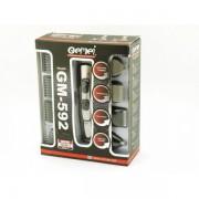Набор для стрижки Gemei GM-592 для бороды носа и ушей аккумулятор Pro (dm385)