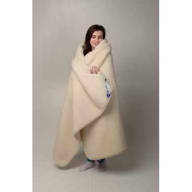 Ковдра HILZER (MERINO) - Особливо тепла розмір 100х140