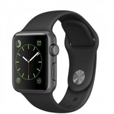Умные часы смарт наручные Smart Watch i68 mini Black Plus (dm802)