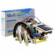 Робот-конструктор SOLAR ROBOT UTM 13 в 1