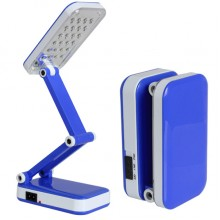 Фонарик, лампа трансформер KSP Led 24 Синяя