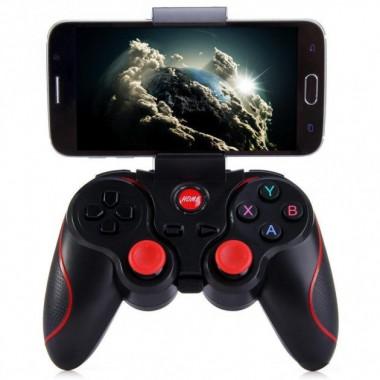 Беспроводной геймпад джойстик KSP TERIOS T3 Bluetooth для смартфона Pro (dm163)