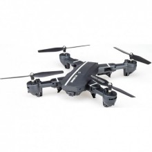 Квадрокоптер дрон з камерою RC Drone HD WIFI барометр Pro (dm340)