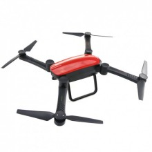 Квадрокоптер дрон з камерою Air Musha WIFI удержания высоты Pro (dm333)