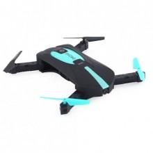 Квадрокоптер дрон з камерою KSP JY018 Wi-Fi селфи Pro (dm335)