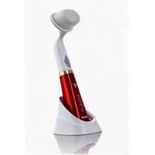 Средство для чистки лица PoBling Sonic Pore Cleansing Brush массажер щетка Red Pro (dm853)