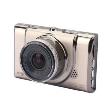 Видеорегистратор автомобильный Anytek A100 Full HD G-Sensor Pro (dm222)