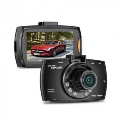 Видеорегистратор автомобильный DVR G30 G сенсор Pro (dm136)