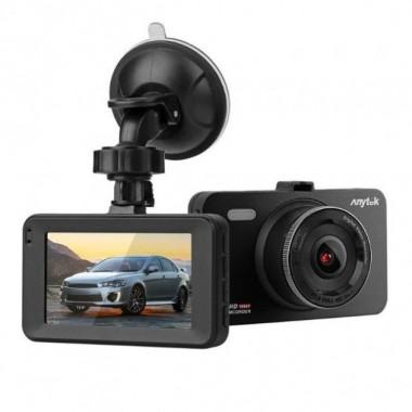 Видеорегистратор автомобильный Anytek XPRO DRIVE AA78 Full HD Черный контроль парковки Pro (dm223)