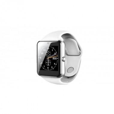 Смарт часы наручные Smart Watch Q7SP ударопрочные White Plus (dm721)