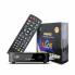 ТВ тюнер приставка U2C T2 HD Black Pro (dm130)