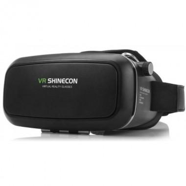 3D очки виртуальной реальности VR BOX SHINECON 3D Pro (dm104)
