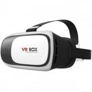 Очки виртуальной реальности VR ВОХ 2.0 для игр 3D фильмов Pro (dm488)