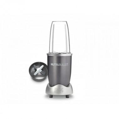 Блендер кухонный 600W две чаши Pro (dm186)