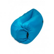 Надувной матрас-гамак KSP 2,2 м Синий