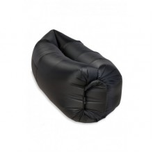 Надувной матрас-гамак KSP 2,2 м Черный