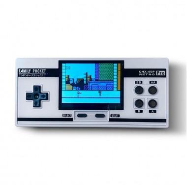 Портативная игровая приставка KSP CHX-40P 348в1 dendy для телевизора Pro (m2020102)