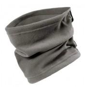Бафф-маска флисовая BZ Buff 3в1 серый Plus (20211003)