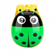 Рюкзак Сонечко дитячий каркасний Зелений New