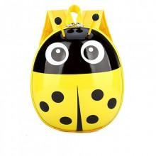 Дитячий рюкзак модний Сонечко водонепроникний Жовтий Original