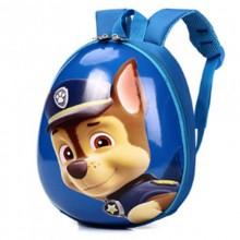 Рюкзак для хлопчиків Гонщик 3D Синій New