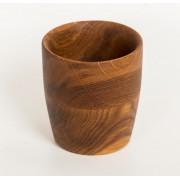 Стакан Eripro Barrel 200 мл деревянный Original (20201121)