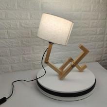 Лампа-нічник Людина світильник New
